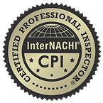 International Association of Certified Home Inspectors Certified Professional Inspector