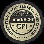 International Association of Certified Home Inspectors Certified Professional Inspector