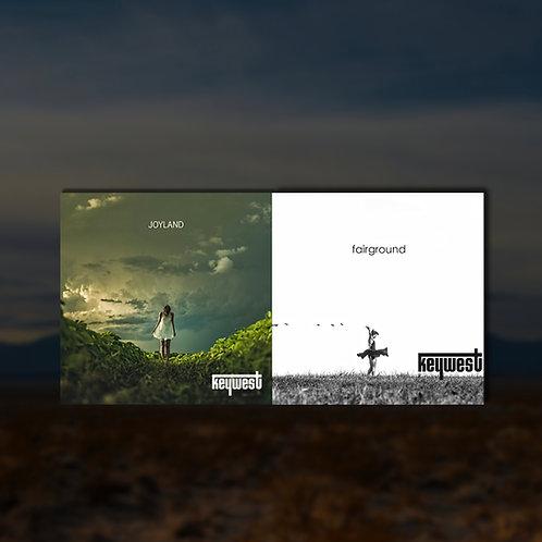 Joyland/Fairground Double Album Set