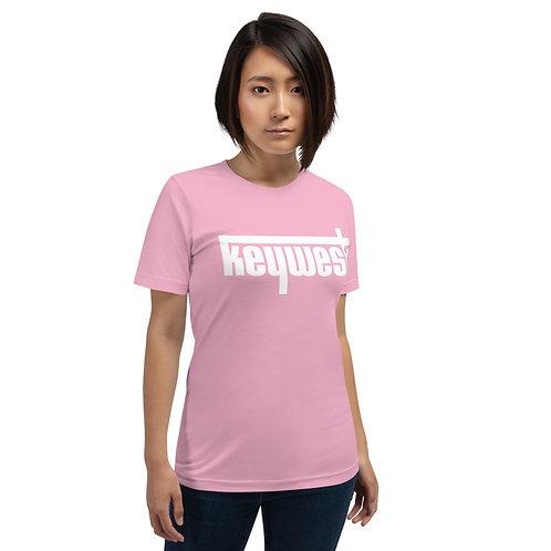 Pink tee Classic
