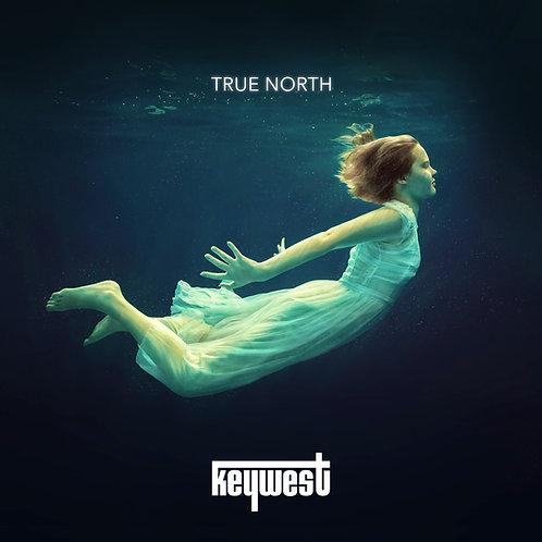 True North Signed Album!