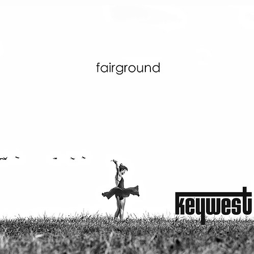 FAIRGROUND ( signed )