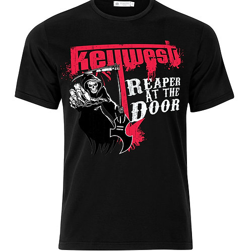Reaper At The Door Tee