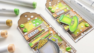 Lucky Gift Tags