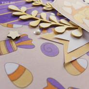 Greeting Card Detail