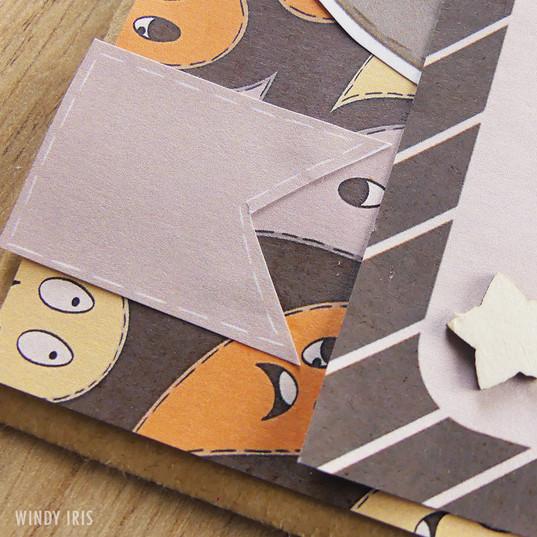 Loaded Pocket Detail