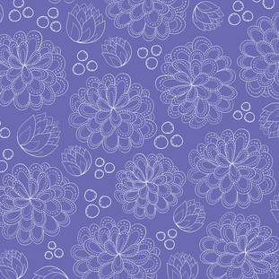 Terrariums Pattern