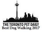 Best Dog Walker Toronto