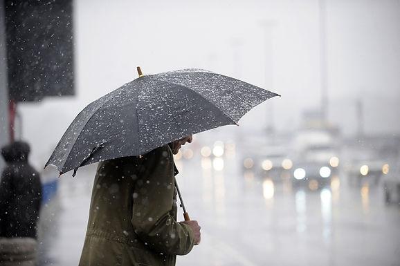 Maltempo. Temporali e vento forte su gran parte Italia, allerta gialla in 15 regioni