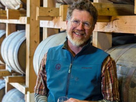 Randy Hudson & Cisco Brewers
