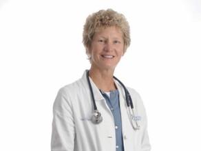 DR. DIANE PEARL