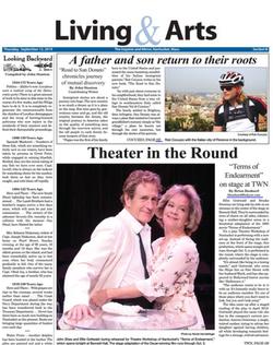 Inquirer & Mirror