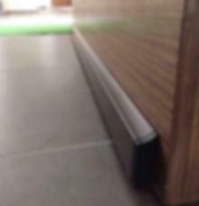 Autoseal   Door Seal