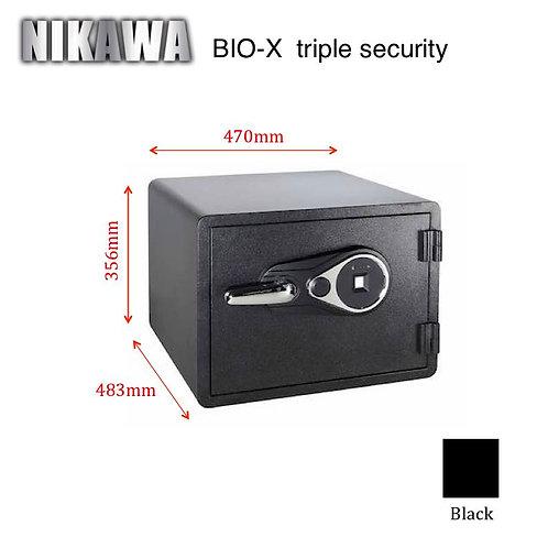 Nikawa Safe 1418F