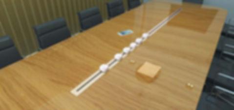 Eureka Power Track