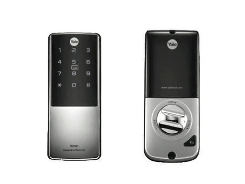 Yale Digital Lock YDD324