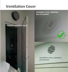 HDB Ventilation