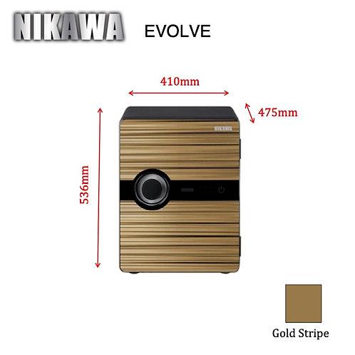Nikawa Evolve Safe 40-SG