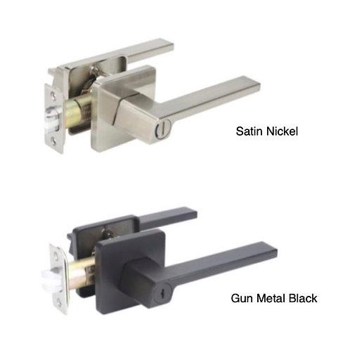 NIKAWA-6311 Lever Handle Lock