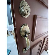 HDB Door