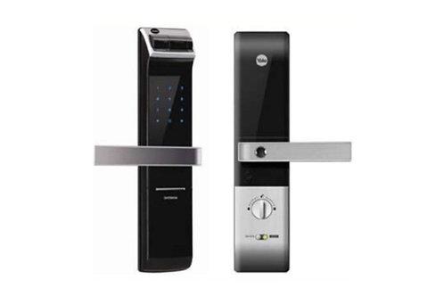 Yale Digital Lock YDM4109