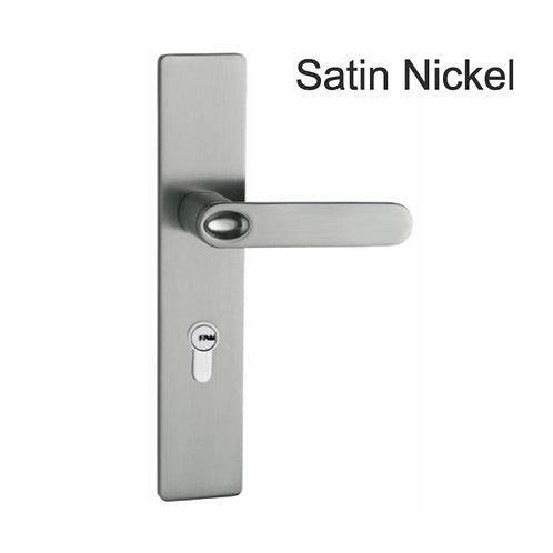 NIKAWA Panel Lock 228