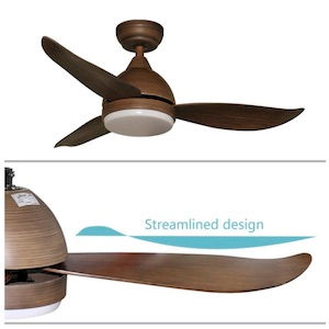 DC Ceiling Fan