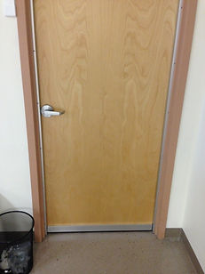 Autoseal | Door seal