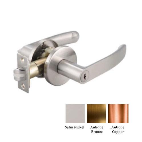 NIKAWA-6341 Lever Handle Lock