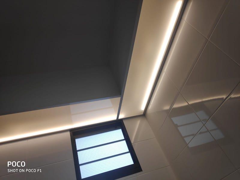 HDB Toilet Ceiling Panel