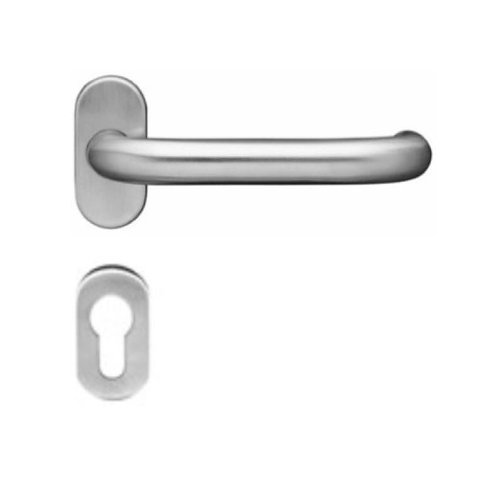 NIKAWA TH101OV Lever Handle