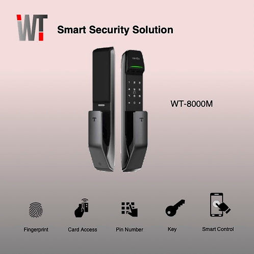 WT-8000 Digital Lock