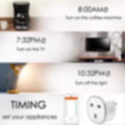 Z Wave | Wifi | Tuya | Zigbee