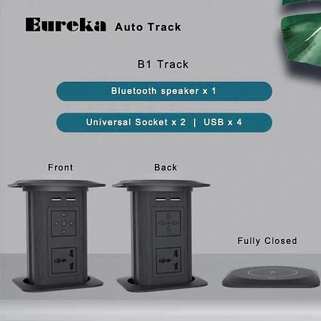 Eureka Auto Track