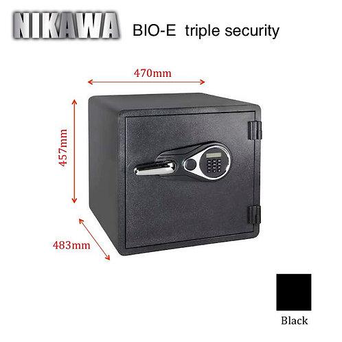 Nikawa Safe 1818E