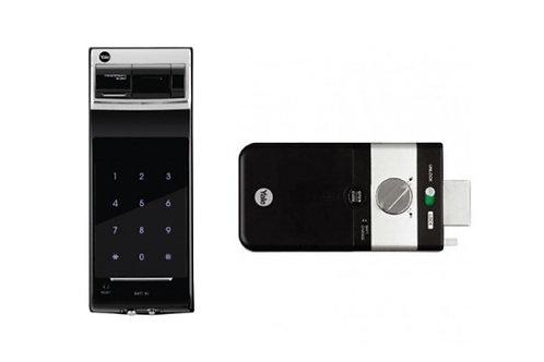 Yale Digital Lock YDR4110