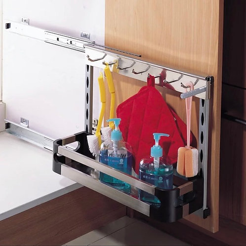 Tira Pull Out Rack