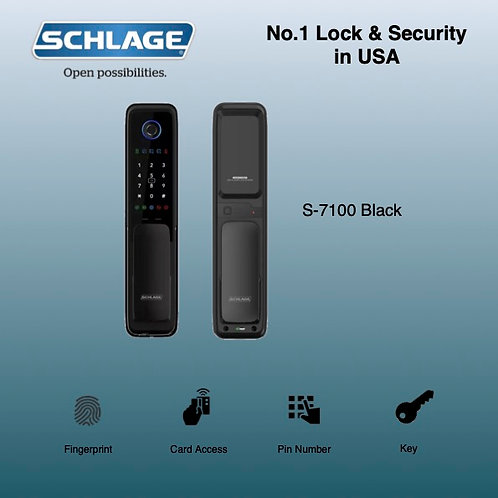 Schlage SDL-7100