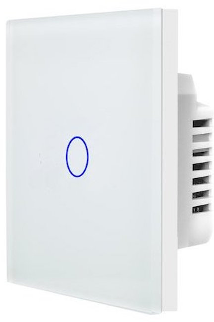 Eureka Smart Switch