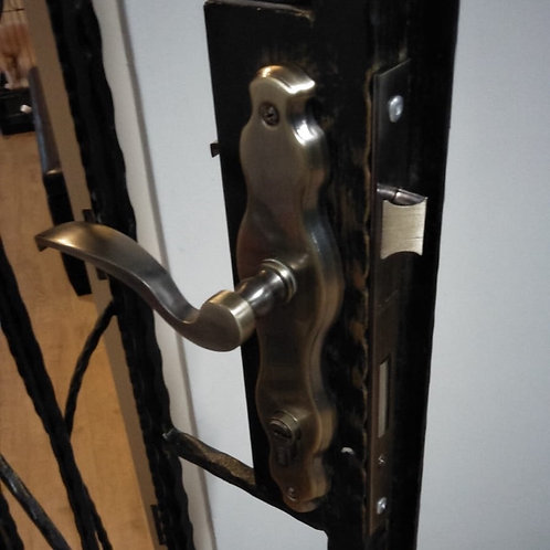 WT-1003 Lock