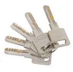 5 Computer Keys