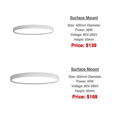 Eureka Smart Ceiling Light