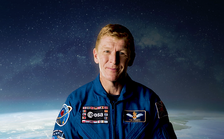 Tim Peake Ask An Astronaught