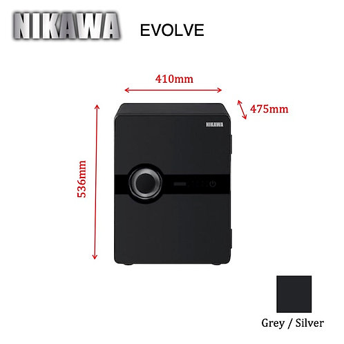 Nikawa Evolve Safe 40-ND