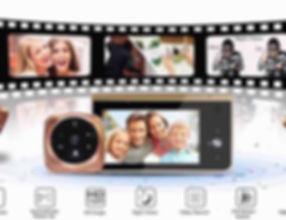 Wifi Digital Viewer