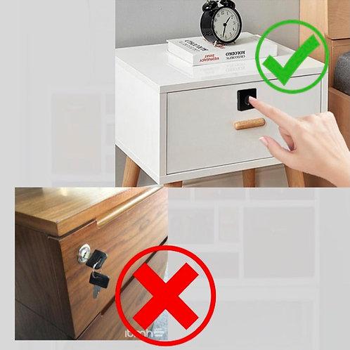 Cabinet Fingerprint Lock
