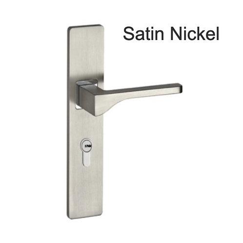 NIKAWA Panel Lock 182