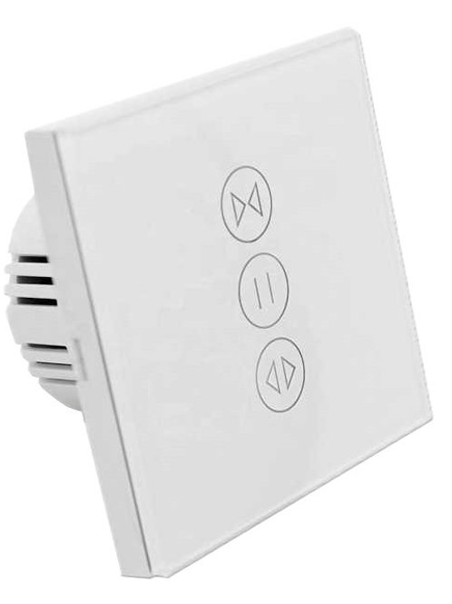 Eureka Smart Motorised Switch