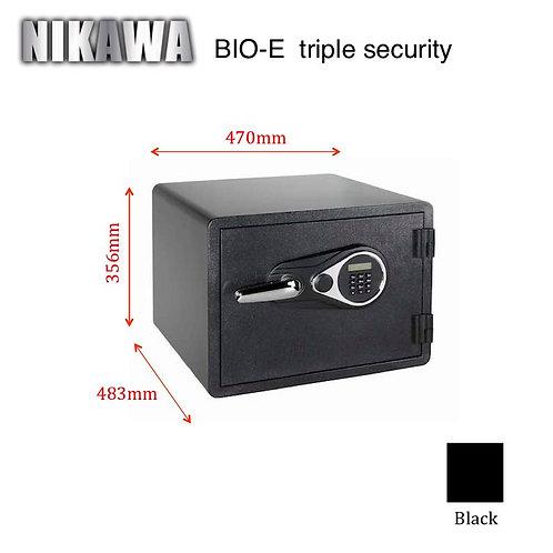 Nikawa Safe 1418E