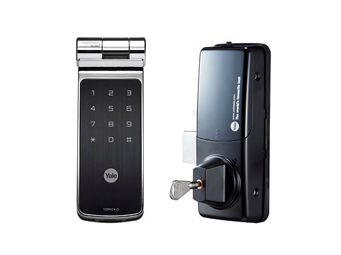 Yale Digital Lock YDR424GN